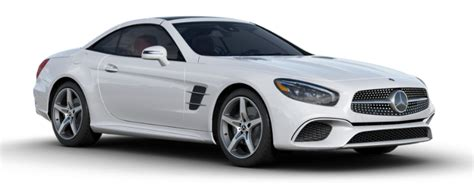 Where Does Mercedes Come From by What Colors Does The 2018 Mercedes Sl Come In