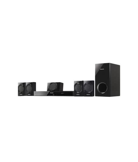 buy panasonic sc xh70 5 1 dvd home theatre system