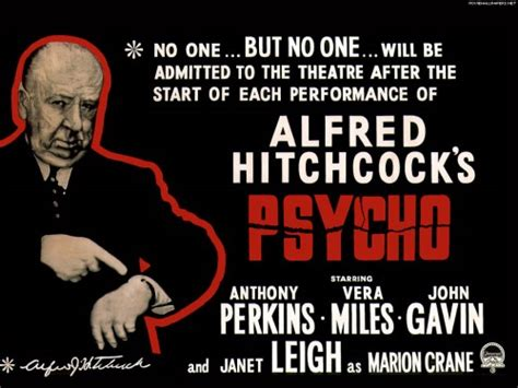 themes in the film psycho psycho alfred hitchcock s scariest film neatorama