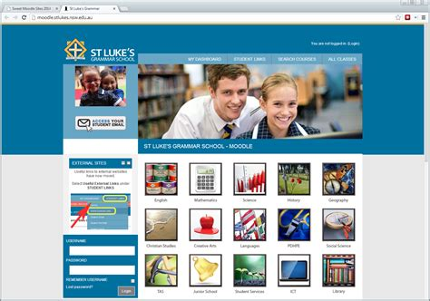 moodle theme adaptable 22 awesome moodle site themes moodle news