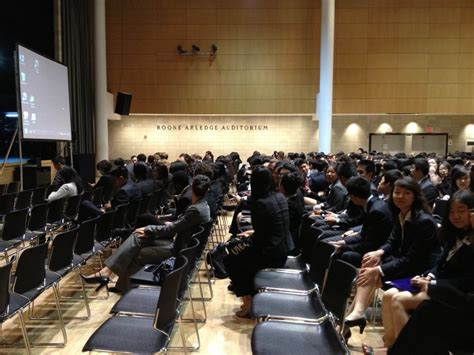 Columbia Mba Events by Events Multicultural Business Association