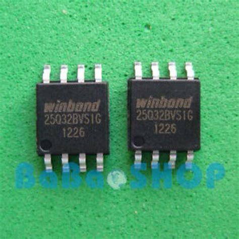Winbond W25q32bvsig c1 164 chip winbond w25q32bvsig 25q32bvsig w25q32 smd r 12 00 em mercado livre