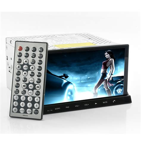 player for android tablet road rider 2 din car dvd player with 7 detachable android tablet panel gps dvb t wifi tjy