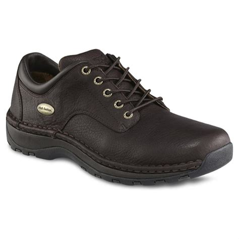 setter oxford shoes setter 174 s voyager oxford shoes brown