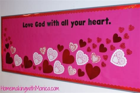 bulletin board ideas for valentines bulletin board ideas christian designcorner
