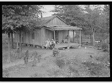 Dyess, Arkansas old Sharecroppers house | Abandoned Houses ... Sharecropping House