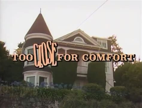 too close for comfort dvd quot too close for comfort quot final season filming locations