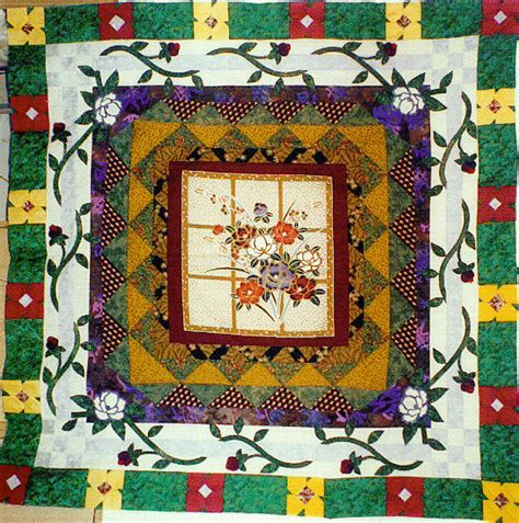 round round round round rounding and star quilts qed quilts grace s round robin quilt
