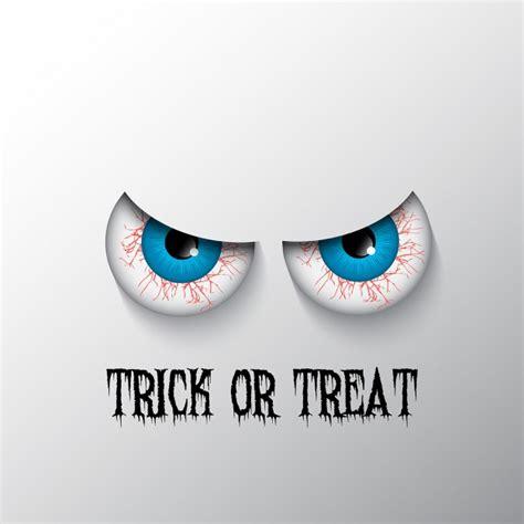 Imagenes De Ojos Halloween | ojos para halloween descargar vectores gratis