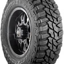 Best All Terrain Truck Tires For The Money Mastercraft Courser Mxt Mud Terrain New Tires For Road