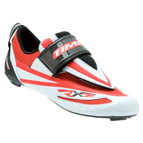 time bike shoes time rx tri carbon cycling shoe s backcountry