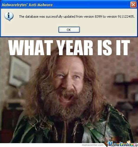 Software Meme - installing old software by ias2424 meme center