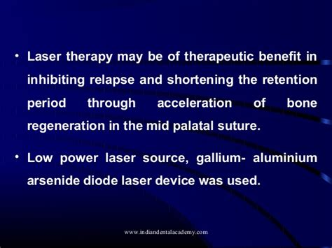 diode laser offers minimum benefit for periodontal therapy 28 images diode laser from system