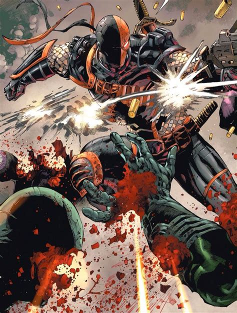 best 25 deathstroke vs deadpool ideas on