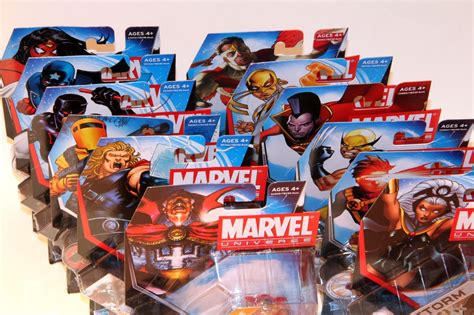 Marvel Giveaway - marvel universe archives page 6 of 41 actionfigurepics com