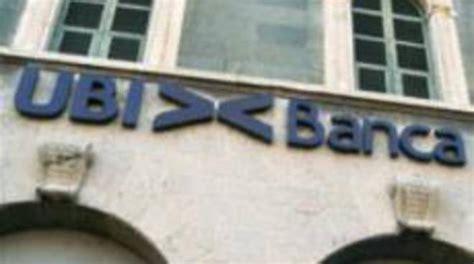 ubi banca bilancio ubi bilancio approvato chiuso il social bond per
