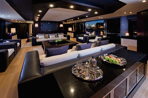 luxury interior luxury yacht interior interior design ideas