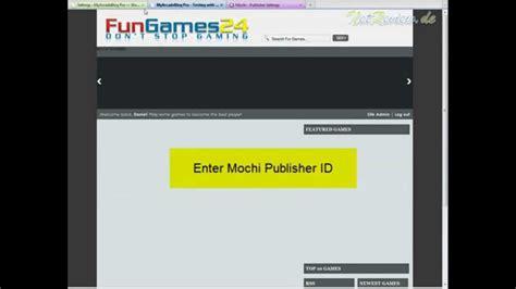 tutorial for making website in wordpress wordpress arcade theme tutorial make amazing game