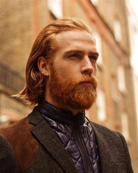mens fashion for gingers 17 best images about beards on pinterest man beard