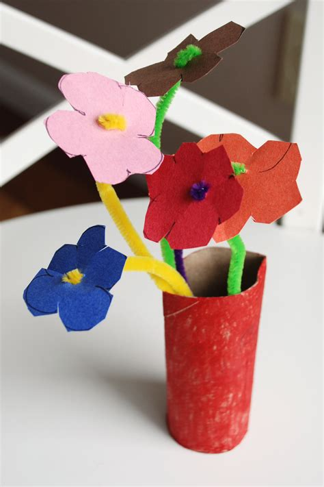 Crafts With Construction Paper - construction paper easy crafts