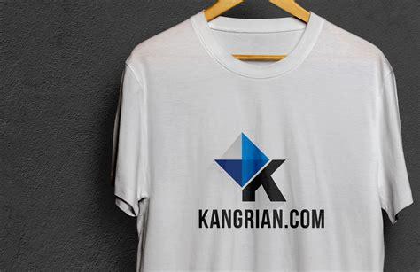T Shirtkaos Android 3 mockup kaos tees hd preview psd kangrian