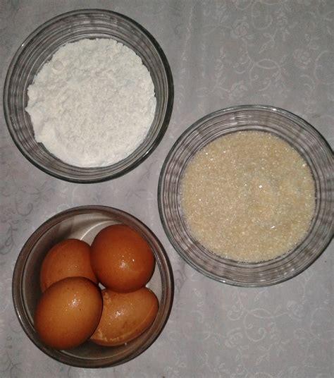tips membuat kue bolu agar mengembang cara membuat bolu panggang yang benar dan lembut resep