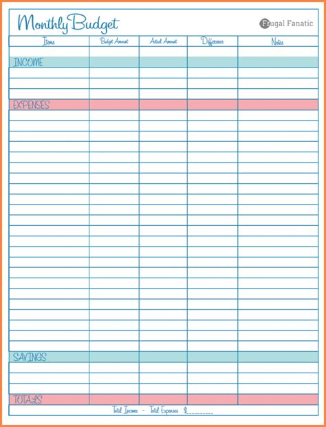 monthly budget excel template 9 budget spreadsheet monthly excel spreadsheets