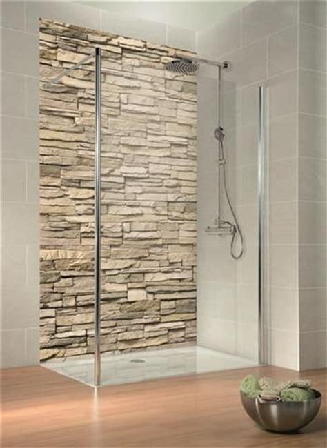 fliesen steinoptik dusche die besten 17 ideen zu dusche fliesen auf