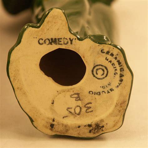 Az Ceramic Studio by Ceramic Arts Studio Of Quot Comedy And Tragedy