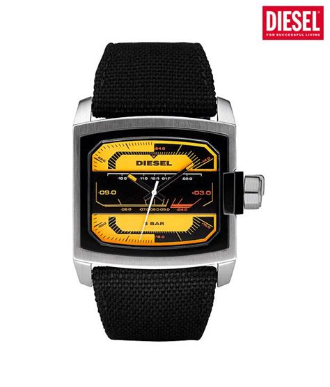 diesel sport yellow canvas price in india buy