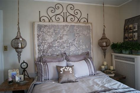 Alternative Headboard Ideas by Headboard Alternative Bedroom Diy Storage Bed