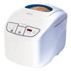 Oster Bread Machine Manual 5838 Oster 5838 Expressbake Breadmaker