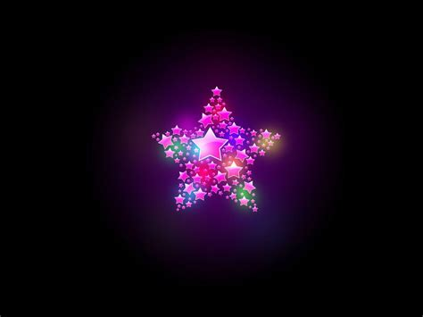 wallpaper design star colorful star wallpapers wallpaper cave