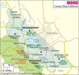 government of mono county california