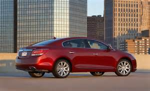Buick Lacrosse Used 2010 Car And Driver