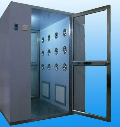 clean room air shower entry air shower manufacturer