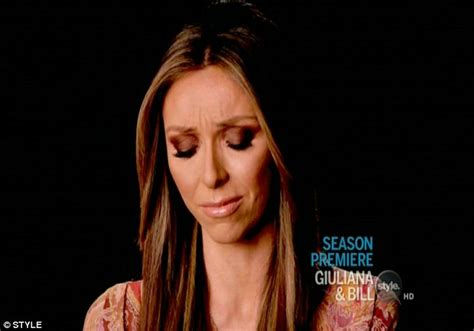 what happened to giuliana rancic face giuliana rancic broke down in tears recalling the moment