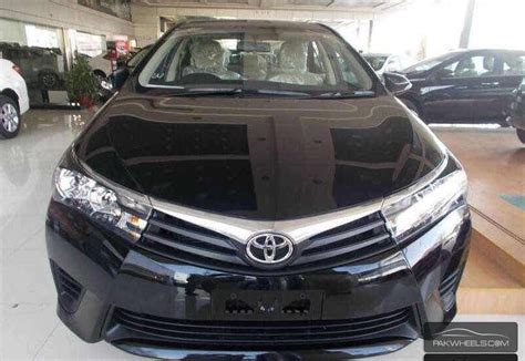 2015 Toyota Altis Toyota Corolla Altis Cruisetronic 1 8 2015 For Sale In