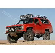 K5 Blazer Expedition Rig  Trucks Pinterest Cars