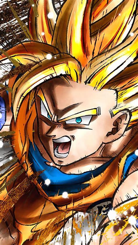 imagenes anime para android dragon ball fighterz la cover en wallpaper bonus
