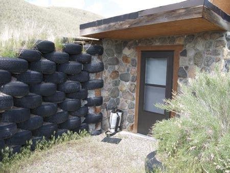 grand designs tire house pneumatici green per case eco sostenibili