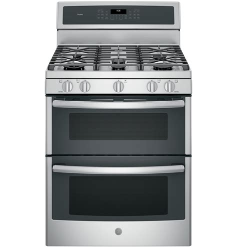 Oven Gas Gea ge profile series 30 quot free standing gas oven