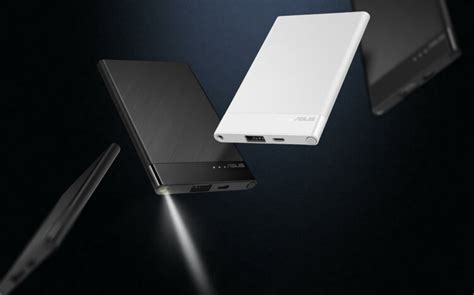 Power Bank Asus Slim asus zenpower slim is a sleek and lightweight power bank