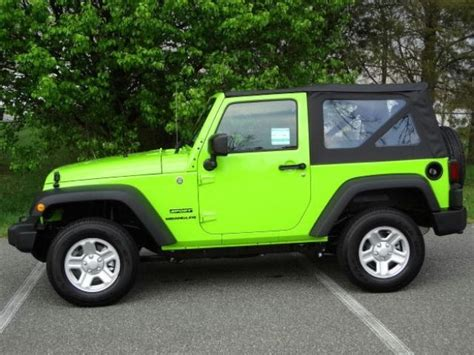 jeep car green sublime green jeep vehicles i fancy pinterest