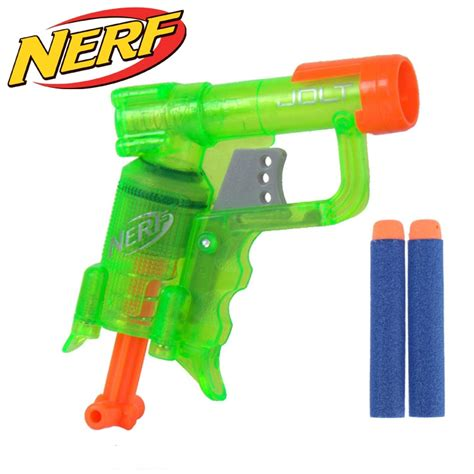 Nerf Jolt Blaster nerf nstrike elite jolt blaster daftar harga terkini dan