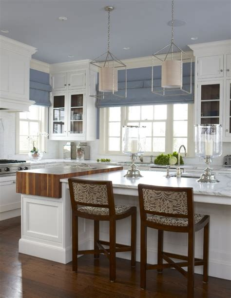 modern traditional kitchen a classic ct home with a modern flair traditional kitchen new york by cindy rinfret