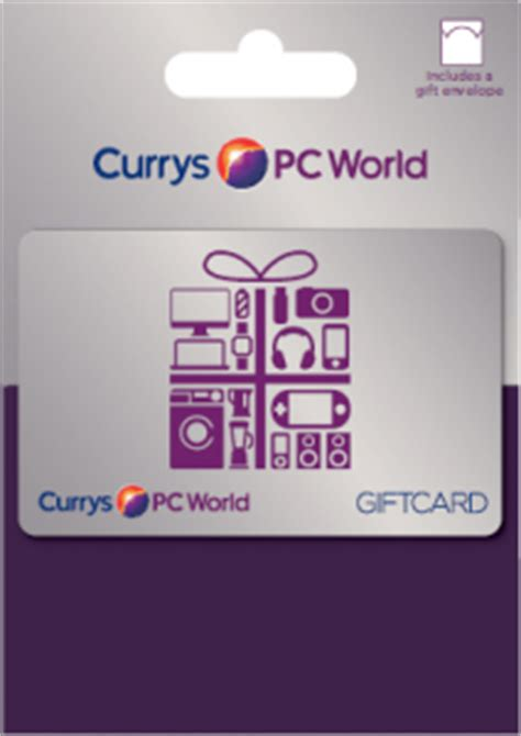 Pc World Gift Card - pc world gift cards voucherline