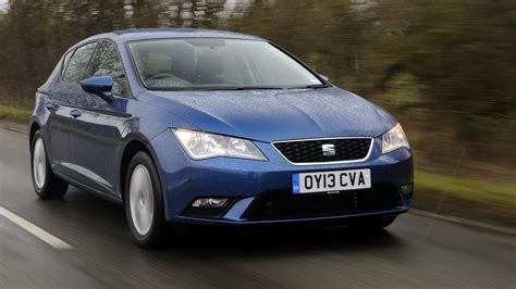 Leon Auto by Seat Leon Review 2017 Top Gear