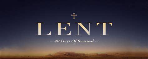 when do we start fasting 2018 ash wednesday the season of lent