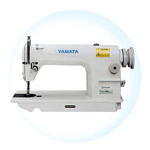 Mesin Jahit Yamata Fy 8700 recta industrial yamata modelos fy 8500 fy 8700 187 w